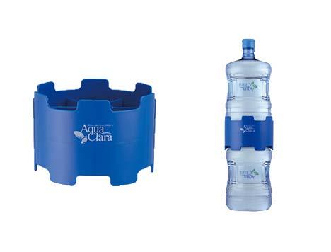 アクアクララ ボトル用スタッカー